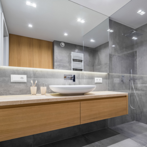 Design Tips for Small Bathroom Remodeling 2