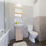 Design Tips for Small Bathroom Remodeling